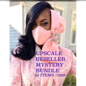 MYSTERY UPSCALE BUNDLE 10/100$ 5*****REVIEWS